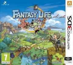 Fantasy Life (EU)