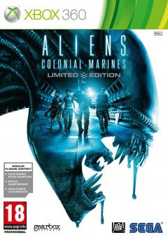 Aliens: Colonial Marines [Limited Edition] (EU)