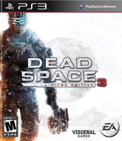 Dead Space 3 [Limited Edition] (US)