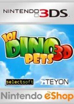 <a href='http://www.playright.dk/info/titel/101-dinopets-3d'>101 DinoPets 3D</a> &nbsp;  8/30