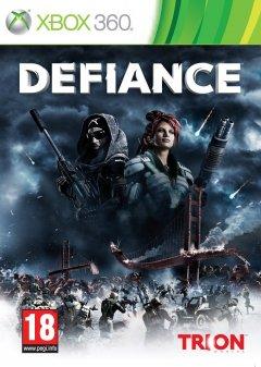 Defiance (EU)