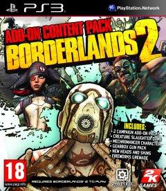 Borderlands 2: Add-On Content Pack (EU)