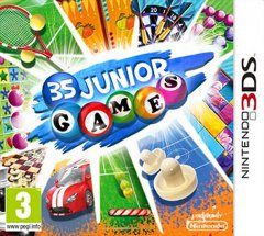 35 Junior Games (EU)