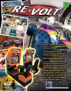Re-Volt (2004)