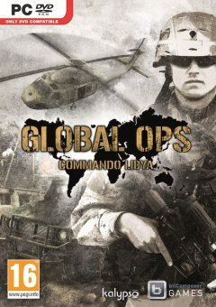 Global Ops: Commando Libya (EU)