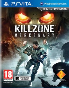 Killzone: Mercenary (EU)