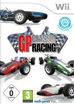 GP Classic Racing (EU)