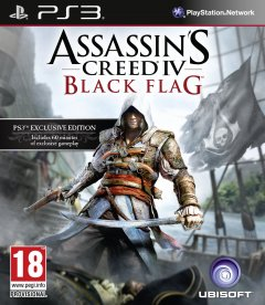 Assassin's Creed IV: Black Flag (EU)