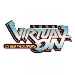 Virtual On: Cyber Troopers (JAP)