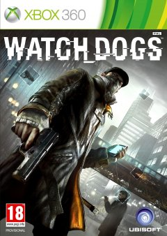 Watch Dogs (EU)