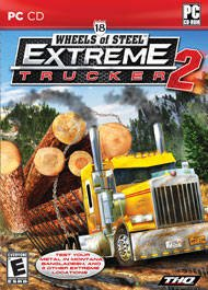 <a href='http://www.playright.dk/info/titel/18-wheels-of-steel-extreme-trucker-2'>18 Wheels Of Steel: Extreme Trucker 2</a> &nbsp;  25/30