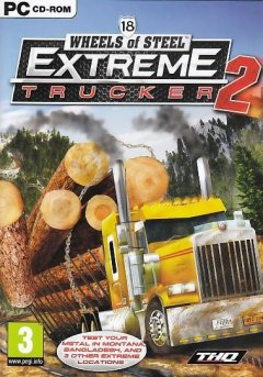 <a href='http://www.playright.dk/info/titel/18-wheels-of-steel-extreme-trucker-2'>18 Wheels Of Steel: Extreme Trucker 2</a> &nbsp;  24/30