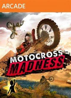 Motocross Madness (2013) (US)