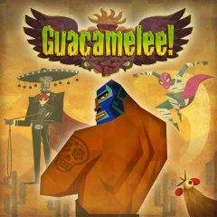 Guacamelee! (EU)