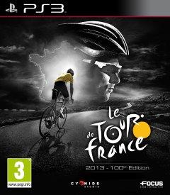 Tour De France 2013: 100th Edition (EU)