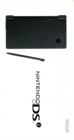 Nintendo DSi [Black] (EU)