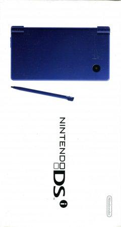 Nintendo DSi [Metallic Blue] (EU)