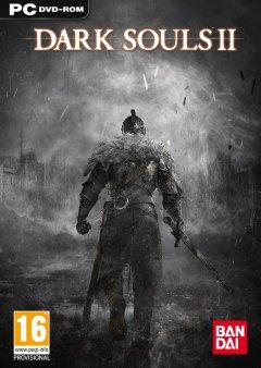Dark Souls II (EU)