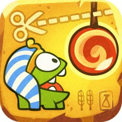 Cut The Rope: Time Travel (US)