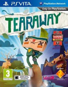 Tearaway (EU)