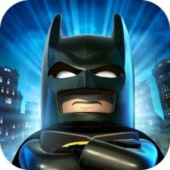 Lego Batman 2: DC Super Heroes (US)