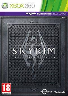 Elder Scrolls V, The: Skyrim: Legendary Edition (EU)