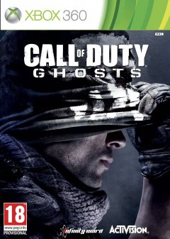 Call Of Duty: Ghosts (EU)