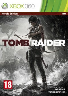 Tomb Raider (2013) [Nordic Limited Edition] (EU)