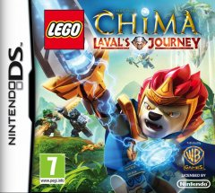 LEGO Legends Of Chima: Laval's Journey (EU)