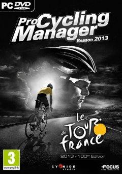 Pro Cycling Manager: Season 2013 (EU)