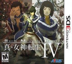 Shin Megami Tensei IV (US)