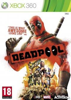 Deadpool (EU)