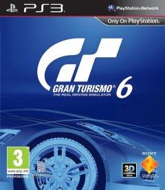 Gran Turismo 6 (EU)