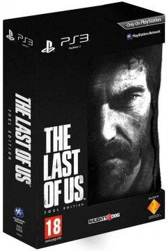Last Of Us, The [Joel Edition] (EU)