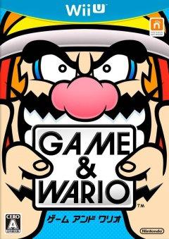 Game & Wario (JAP)