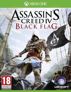 Assassin's Creed IV: Black Flag (EU)