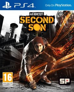 InFamous: Second Son (EU)