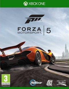 Forza Motorsport 5 (EU)