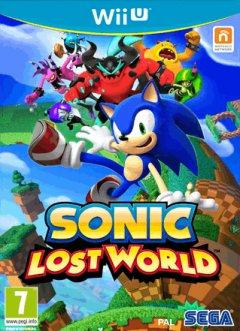 Sonic: Lost World (EU)