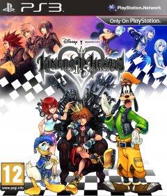 Kingdom Hearts HD 1.5 ReMIX (EU)