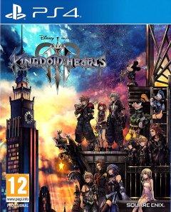 Kingdom Hearts III (EU)