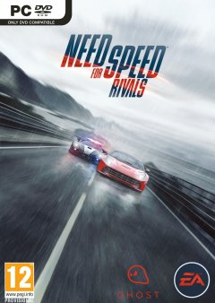 Need For Speed: Rivals (EU)