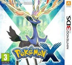 Pokémon X (EU)