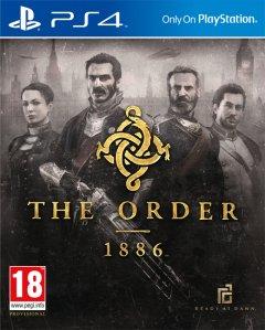Order, The: 1886 (EU)