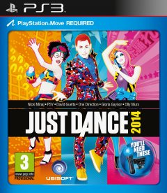 Just Dance 2014 (EU)
