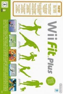 Wii Fit Plus [Controller Bundle] (EU)