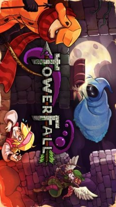 TowerFall (US)
