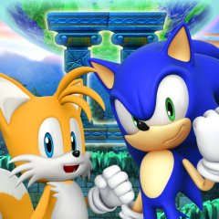 <a href='http://www.playright.dk/info/titel/sonic-the-hedgehog-4-episode-ii'>Sonic The Hedgehog 4: Episode II</a> &nbsp;  22/30