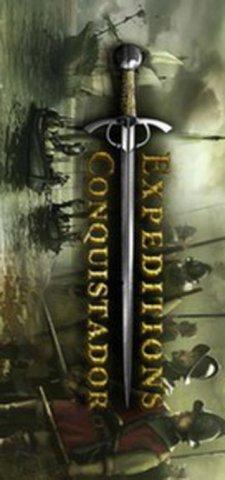 Expeditions: Conquistador (US)