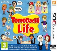 Tomodachi Life (EU)